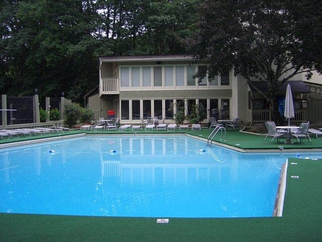 Community swimming pool near Pinecrest cabin.jpg