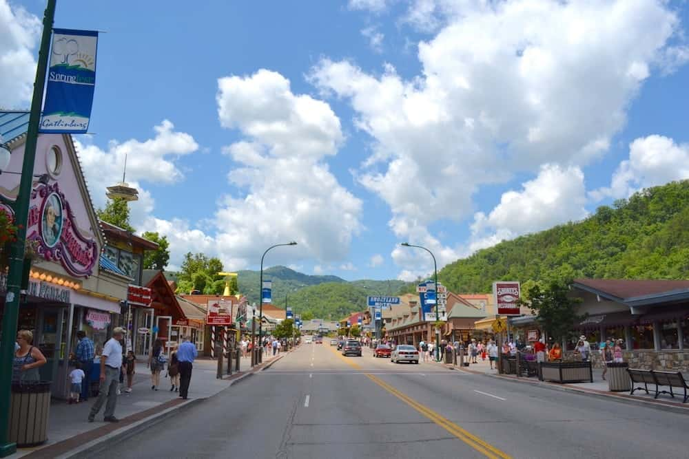 Top 5 Things To Do In Gatlinburg In The Spring