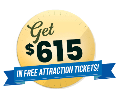 attraction tickets graphic